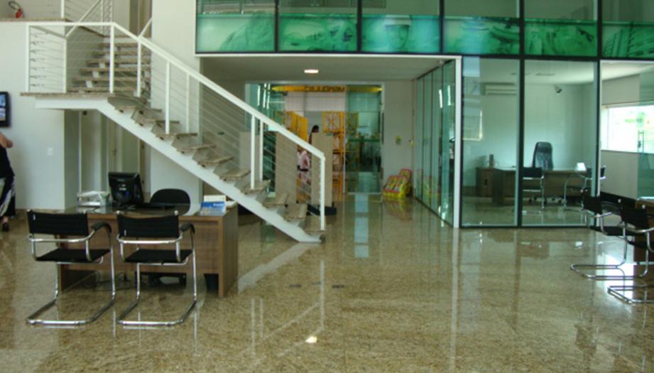 Hall Entrada 02